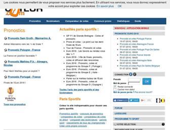 coteur.com screenshot