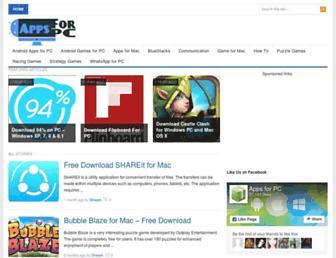 playappsforpc.com screenshot