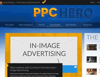 Thumbshot of Ppchero.com