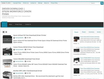 foretells.blogspot.com screenshot