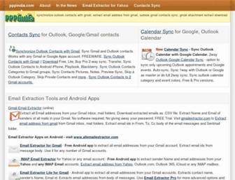 Thumbshot of Pppindia.com