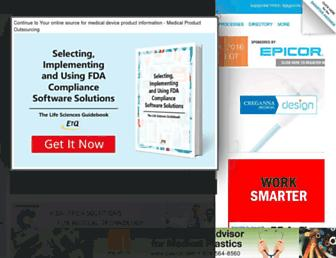 mpo-mag.com screenshot