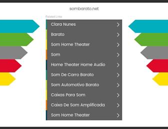 Thumbshot of Sombarato.net