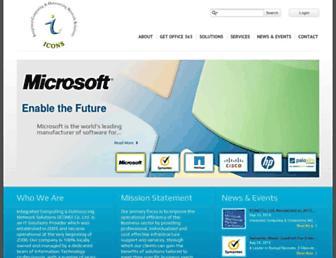 icons-tt.com screenshot