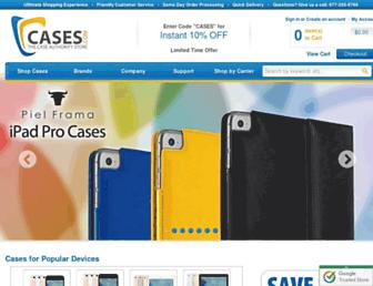 Thumbshot of Cases.com