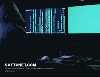 softcnet.com screenshot