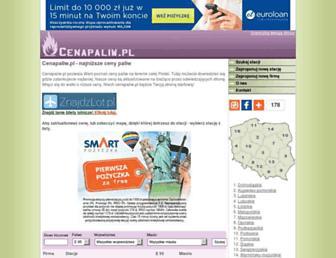 Thumbshot of Cenapaliw.pl