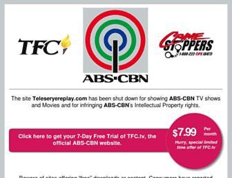 Thumbshot of Teleseryereplay.com