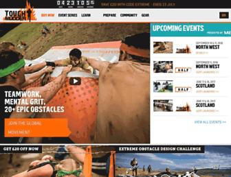 Thumbshot of Toughmudder.co.uk