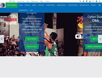 Thumbshot of Mavs.com