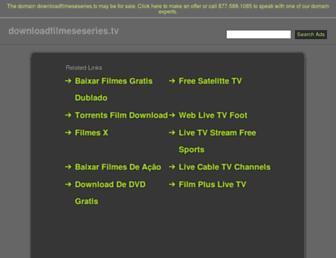 Thumbshot of Downloadfilmeseseries.tv