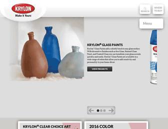 Thumbshot of Krylon.com