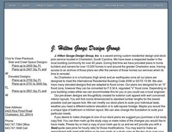 hiltongooge.com screenshot