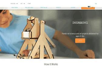 kiwico.com screenshot