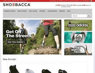 Thumbshot of Shoebacca.com