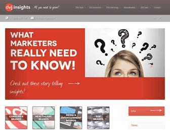 dvj-insights.com screenshot