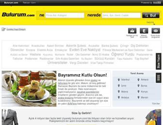 Thumbshot of Bulurum.com