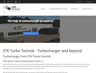 en.turbolader.net screenshot