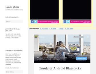 rodinsaputra.com screenshot