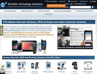 ptshome.com screenshot