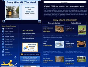 storystar.com screenshot