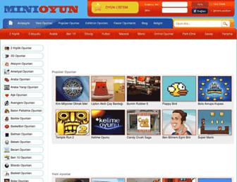 minioyun.org screenshot