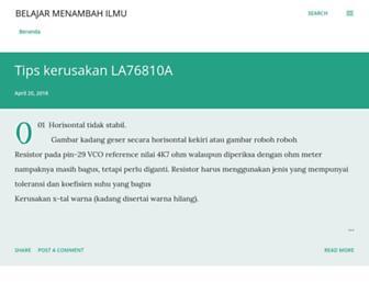 barokah-ilmu.blogspot.com screenshot