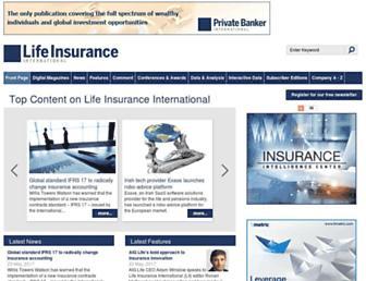 lifeinsuranceinternational.com screenshot