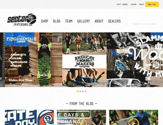 sector9.com screenshot