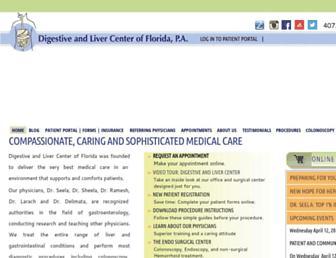 dlcfl.com screenshot