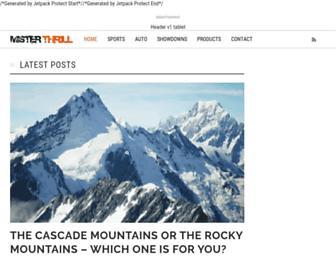 Thumbshot of Misterthrill.com