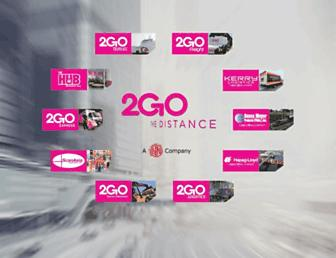Thumbshot of 2go.com.ph