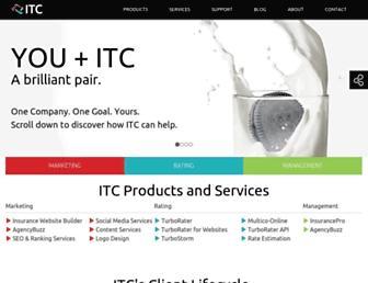 getitc.com screenshot