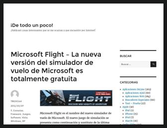 lenoid.net screenshot