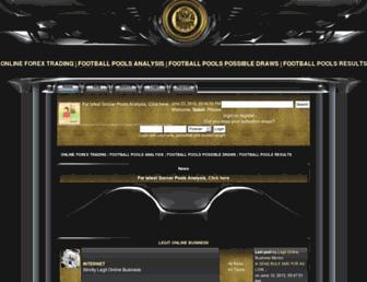 newinfocity.com screenshot