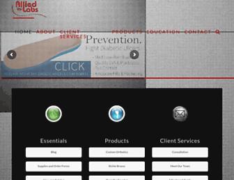 aolabs.com screenshot