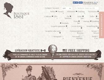 Thumbshot of 1861.ca