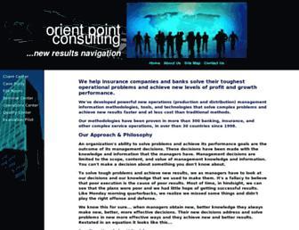 orientpoint.com screenshot