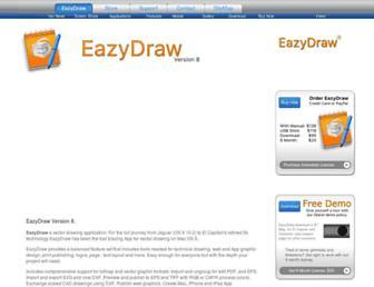 eazydraw.com screenshot