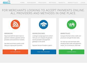 about-payments.com screenshot