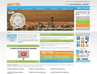 Thumbshot of Neptunlight.com