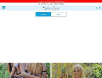 iheartraves.com screenshot