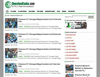 downloadtanku.com screenshot
