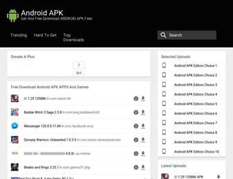 apk-s.com screenshot
