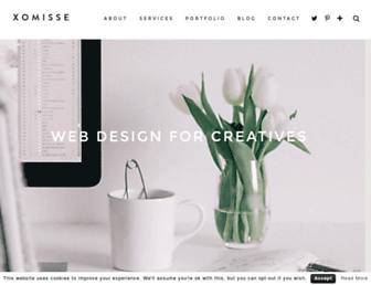 Thumbshot of Xomisse.com