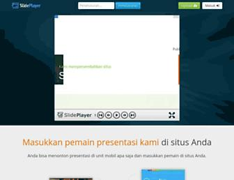 slideplayer.info screenshot