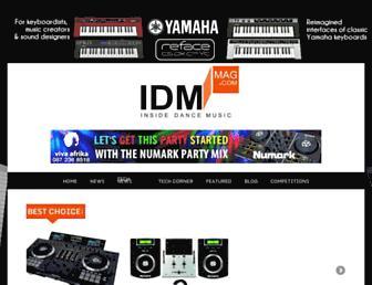 idmmag.com screenshot