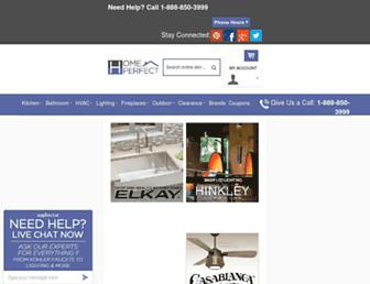 Thumbshot of Homeperfect.com