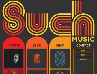 suchmusic.net screenshot