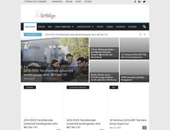 gribilge.com screenshot